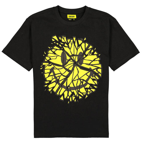 Chinatown Market Smiley Glass Tee