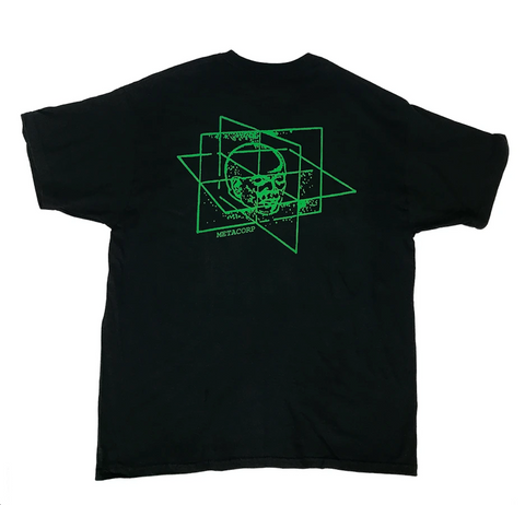 Metacorp - Grid Tee