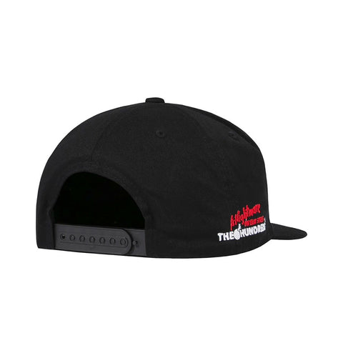 The Hundreds Kruger Snapback