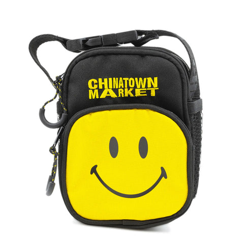 Chinatown Market Smiley Side Bag