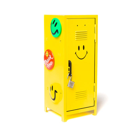 Chinatown Market Smiley Mini Locker