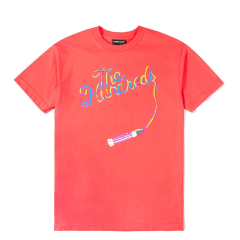 The Hundreds Streak T-Shirt