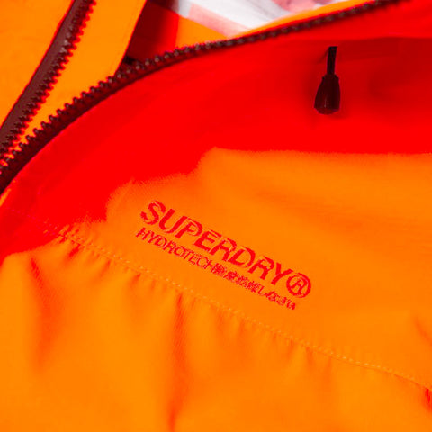 SuperDry Hydrotech Waterproof Jacket