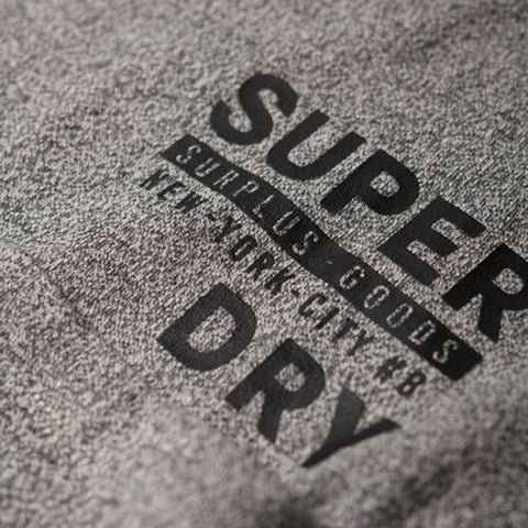 SuperDry Surplus Goods BXY Graphic Tee