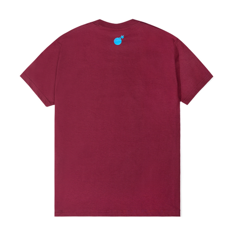The Hundreds Star Over T Shirt