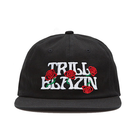 Trillblazin Rose City Cap
