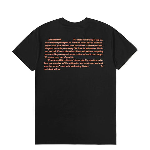 The Hundreds Tyler T-Shirt