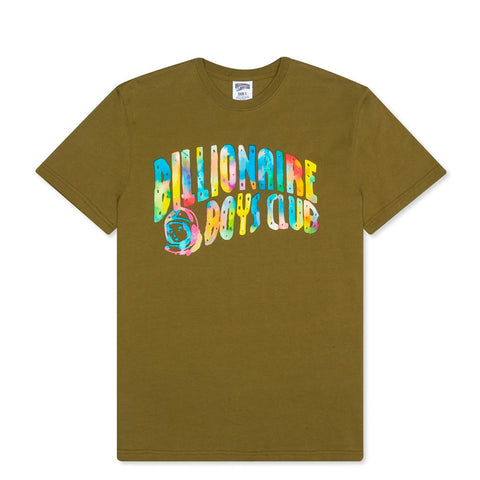 BBC Watercolor SS Tee