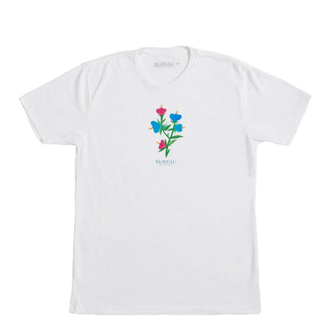 Bureau Wax Willow T-shirt