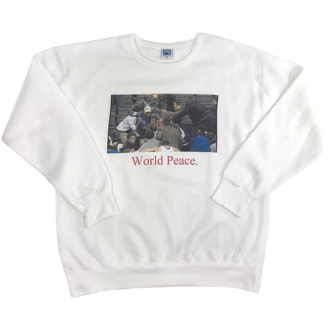 Metacorp - World Peace Crew