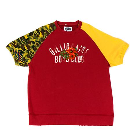 BBC Bloom SS Knit