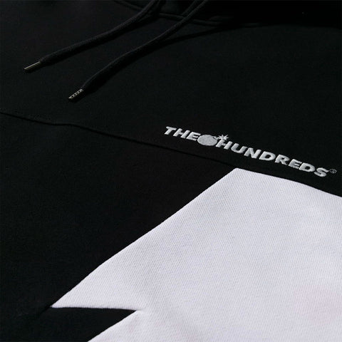 The Hundreds Emblem Pullover