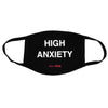 Skim Milk High Anxiety Mask