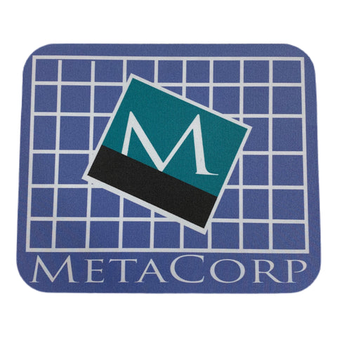 Metacorp - Mouse Pad
