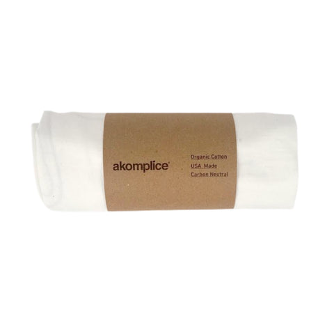 Akomplice Blank Roll Up Tee