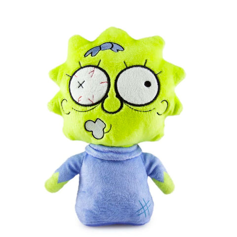 Kid Robot The Simpsons Treehouse Horror - Maggie Plush