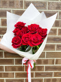 Red Roses - Valentine Day
