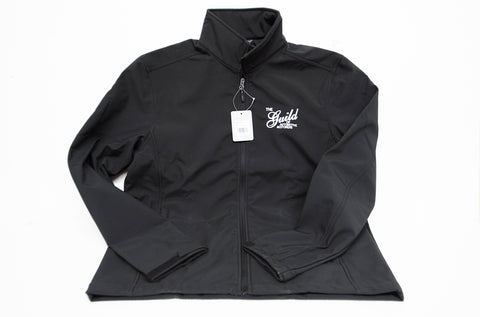 Guild Embroidered Logo MAXSOM Softshell Jacket - Mens