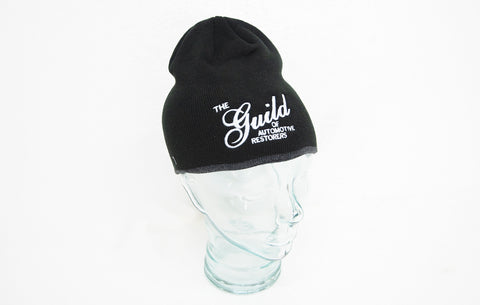 Guild Embroidered Logo Toque