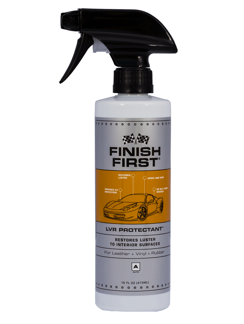 Finish First LVR Protectant