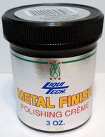 LiquiTech Metal Finish Polishing Creme