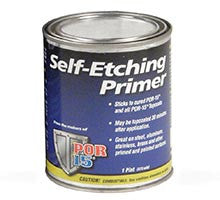 POR-15 Self-Etching Primer - Ships to Canada Only