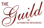 The Guild of Automotive Restorers