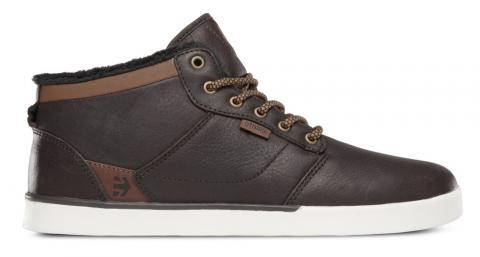 Etnies Jefferson Mid - brown white