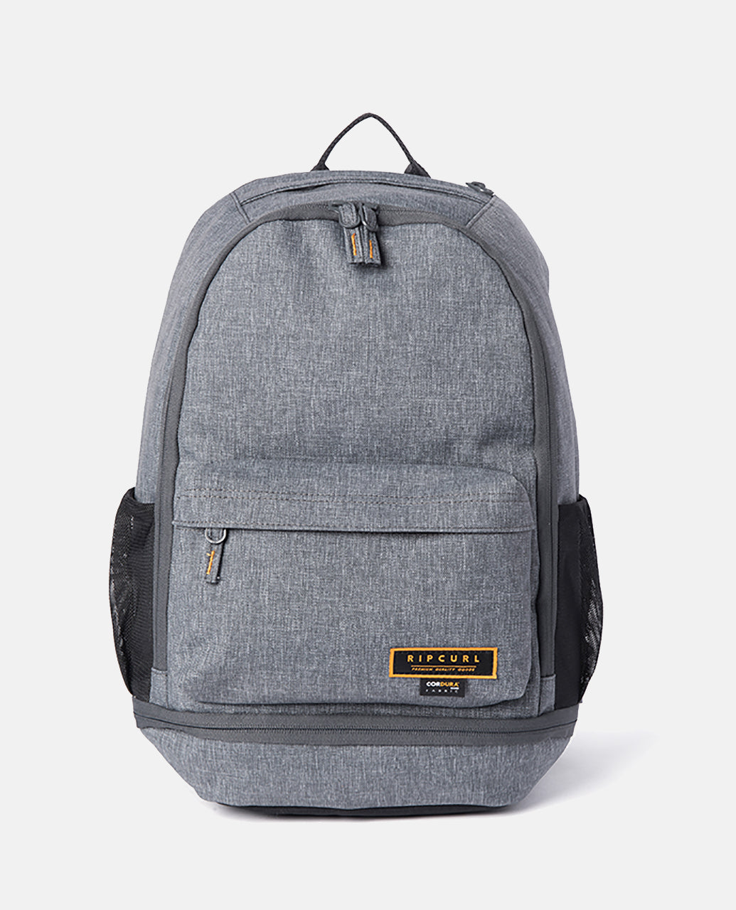 Ripcurl Vantage Cordura Backpack - grey