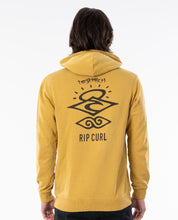 Lade das Bild in den Galerie-Viewer, Ripcurl Search Hoodie - mustard
