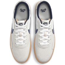 Lade das Bild in den Galerie-Viewer, Nike SB Heritage Vulc - SUMMIT WHITE/NAVY-WHITE-GUM LIGHT BROWN 102