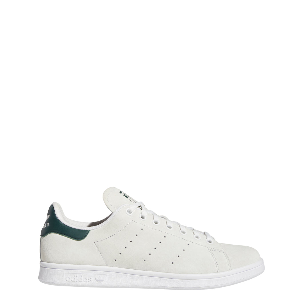 Adidas Stan Smith ADV - crystal white/mineral green/ftwr white