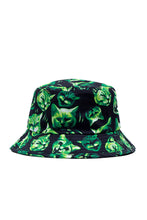 Lade das Bild in den Galerie-Viewer, RipnDip Neon Nerm Bucket Hat - black