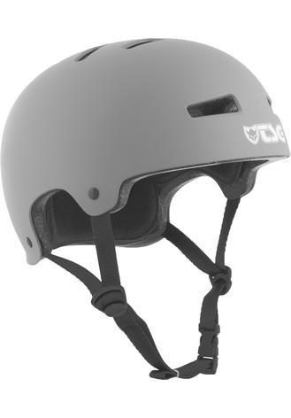 TSG Evolution Solid Colors Helm - saint coal