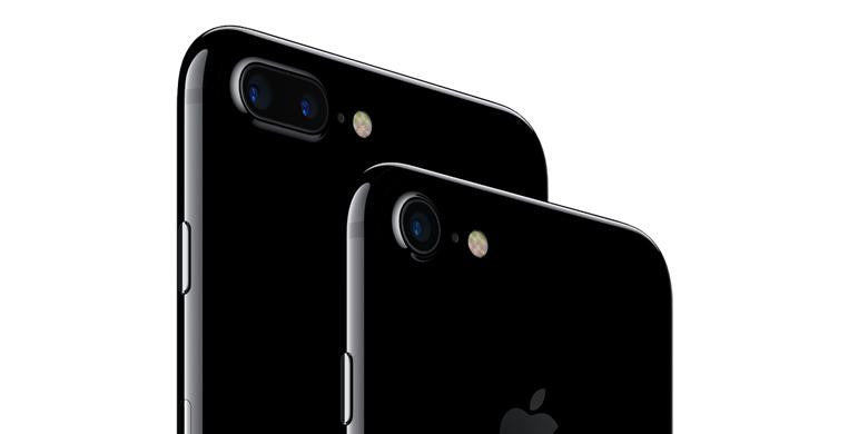 Reportan primeras fallas en el iPhone 7 y 7Plus