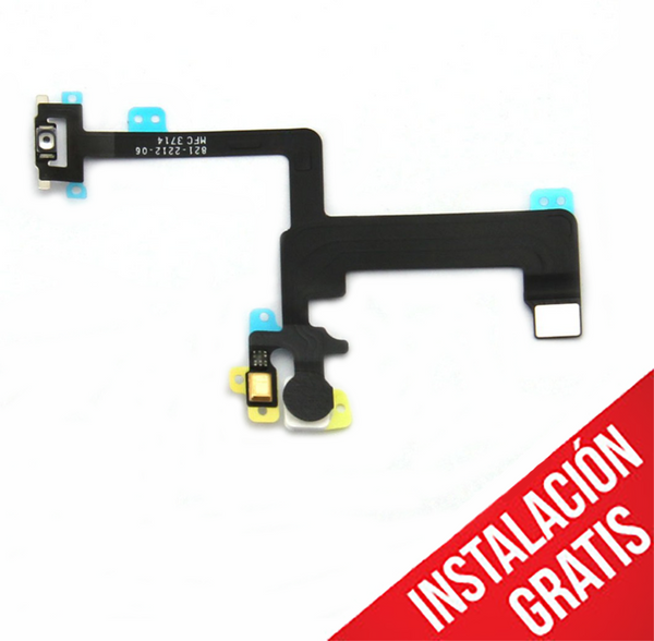 Flex Encendido iPhone 6 Plus - paratumac.com