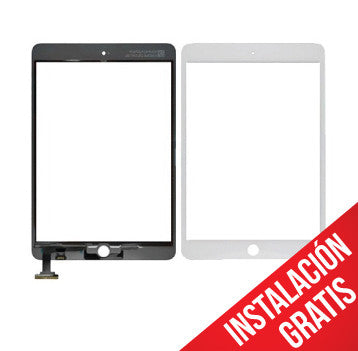 Touch Ipad Mini 1 y 2 Negro - paratumac.com