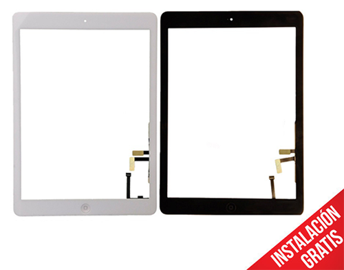Display y Touch iPad Air 2 Blanco - paratumac.com