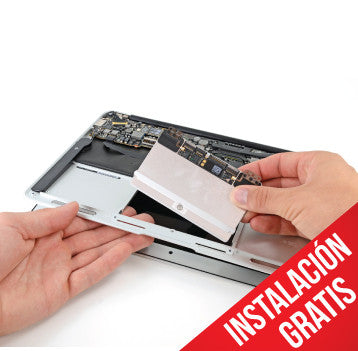 "TrackPad Macbook Air 11"" - paratumac.com"