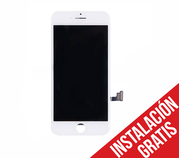 Pantalla iPhone 7 Blanco