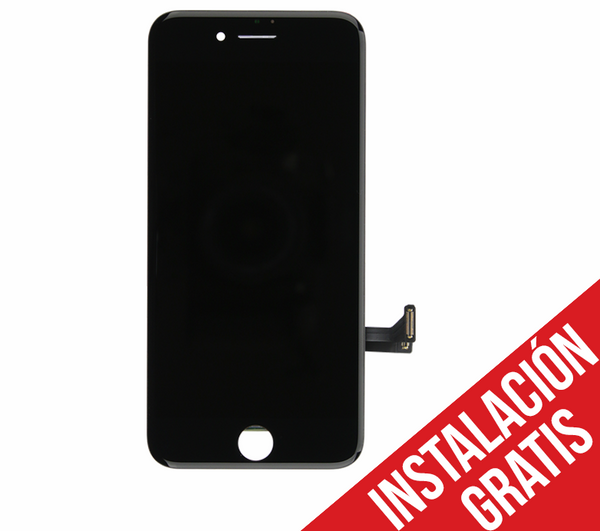Pantalla iPhone 7 Plus Negro