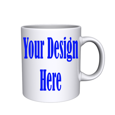Design Your Own Coffee Cup, Coffee Mug, Customize, Personalize