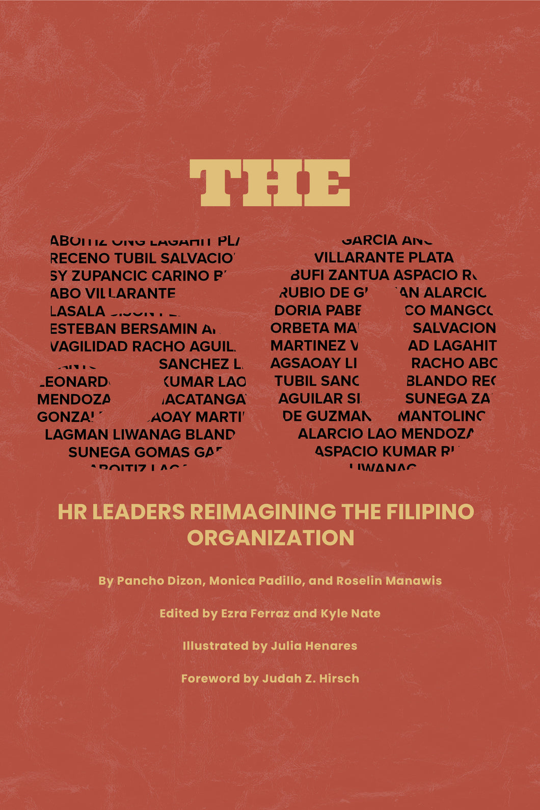 The 50: HR Leaders Reimagining the Filipino Organization