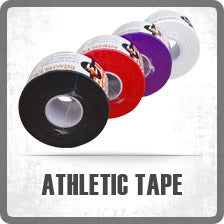 Meister MMA Athletic Tape