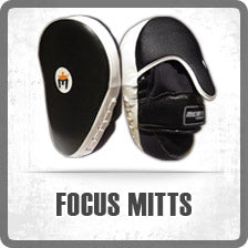 Meister MMA Focus Mitts