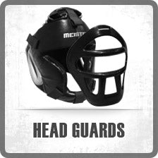 Meister MMA Head Guards
