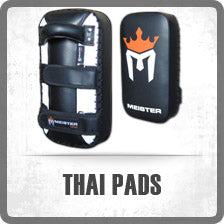 Meister MMA Thai Pads