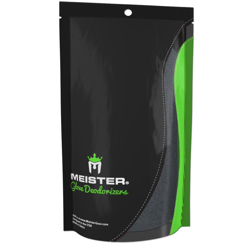 Meister Glove Deodorizers for Boxing and All Sports