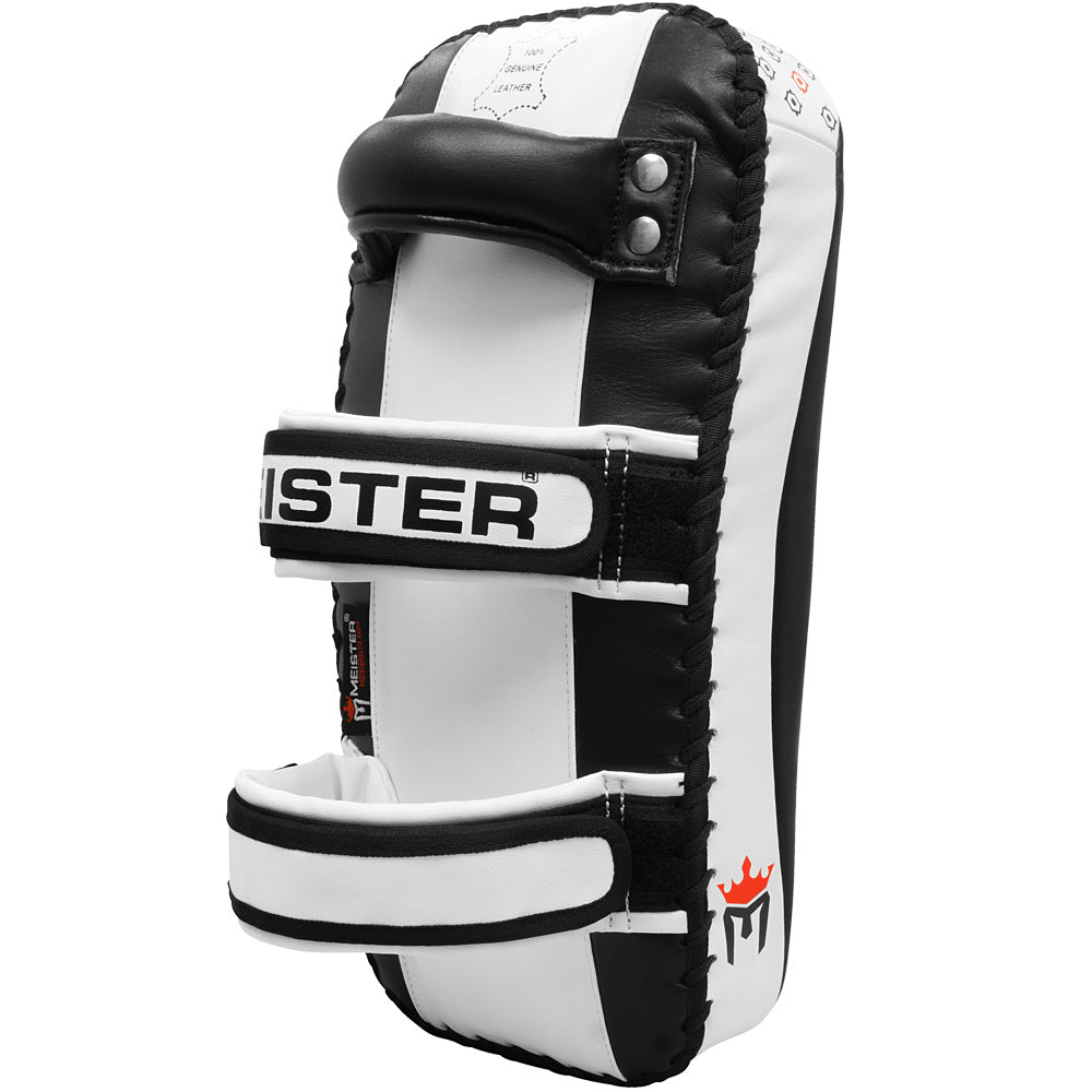 Meister XP2 Professional Curved Thai Pad - Single Pad