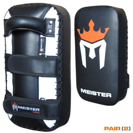 Meister MMA Elite Thai Pads (Pair)